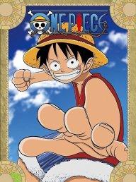 Luffy Mũ Rơm