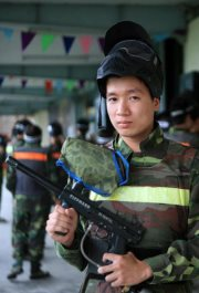 Phan Hoàng Mạnh