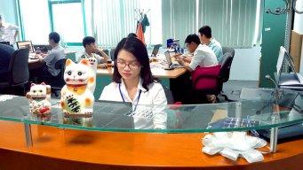 Ms. Huyền