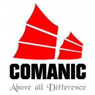 Comanic Media