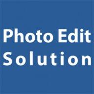photo edit solution