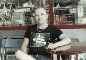 Bui Tho Hoanh
