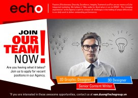 Echo Integrated Marketing