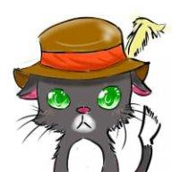Mèo Mun Đi Hia