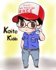Kaito Kiddo
