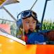 Anh phi công trẻ