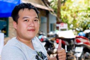James Dao
