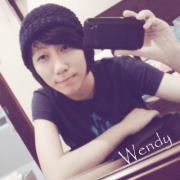 Dừa Wendy