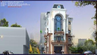 Kiến trúc Hikari