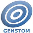 Genstom
