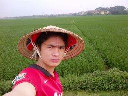 Nguyễn Hữu Công Thành