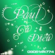 Paul CuDiệu