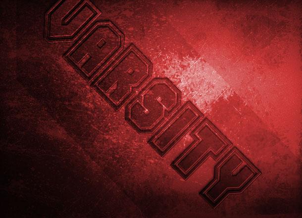 12. Varsity