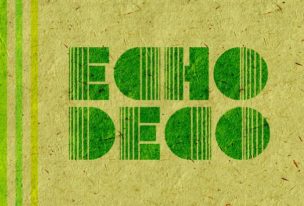 15. Echo Deco