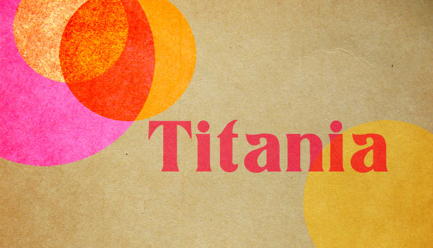 16. Titania