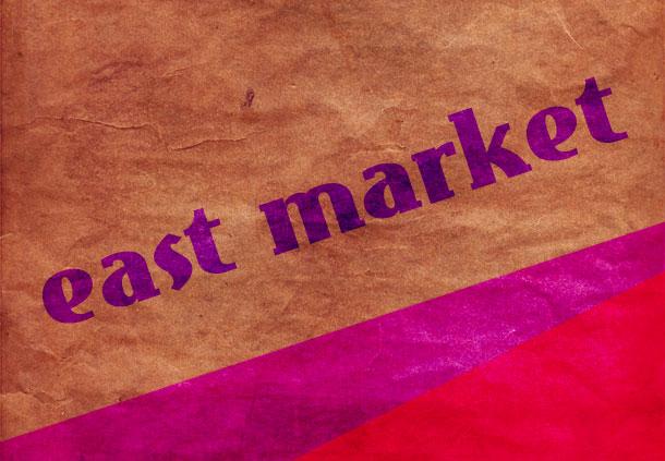 19. East Market
