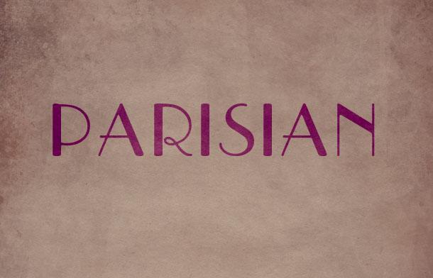 2. Parisian