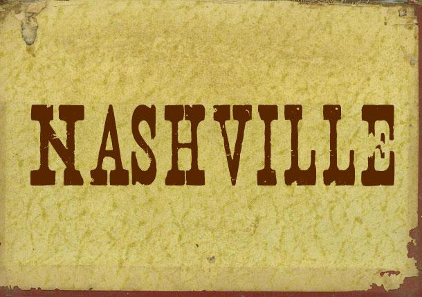 23. Nashville