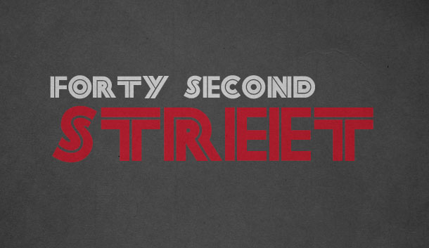 26. Forty Seconds Street