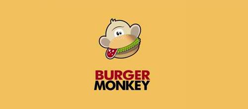Monkey Burger