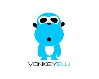 Monkey Blu