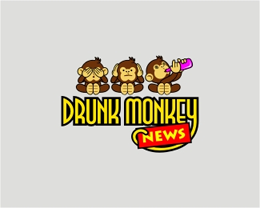 Drunk Monkey News