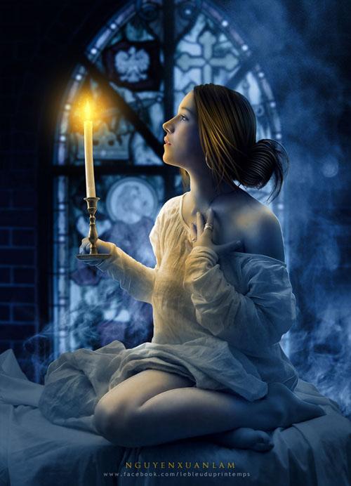 Candle in the Wind cũng chính là một ca khúc cùng tên của Elton John để tưởng nhớ công nương Diana khi cô qua đời