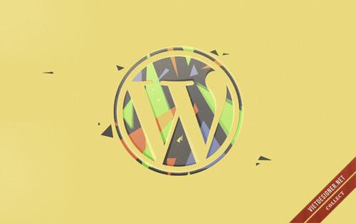 Bộ wallpaper dành riêng cho fan hâm mộ WordPress