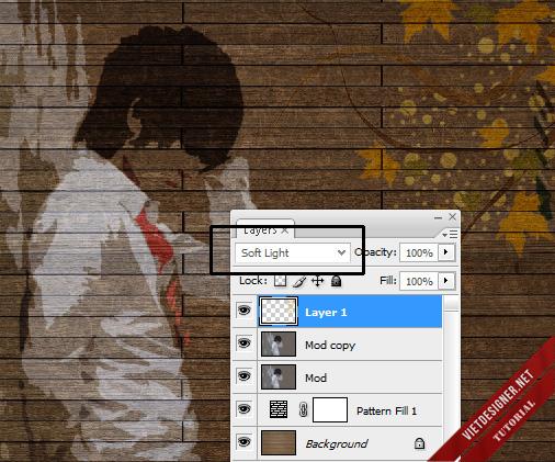 Hướng dẫn biến ảnh chụp thành style vector lạ mắt