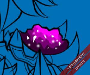 Hướng dẫn tô màu và trang trí ảnh Chibi trong Photoshop
