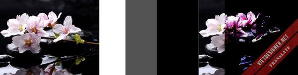 Tổng hợp các chế độ pha trộn (blending mode) trong Photoshop