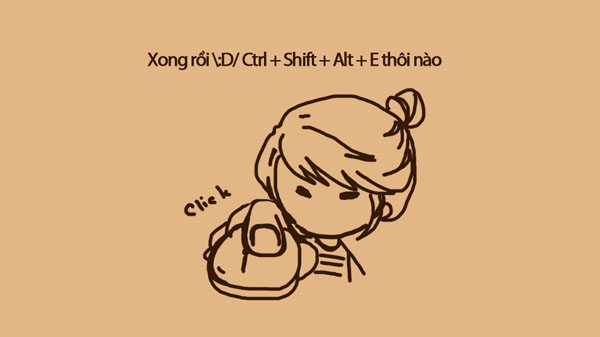 """Hướng dẫn ghép ảnh theo """"xì tai"""" Hàn Quốc cực cool"""