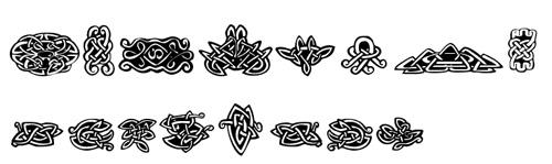 FE Tattoo