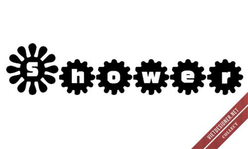 Shower Flower