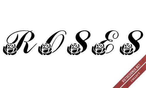LMS Corinne's Roses