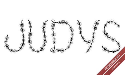 Judy's Garland