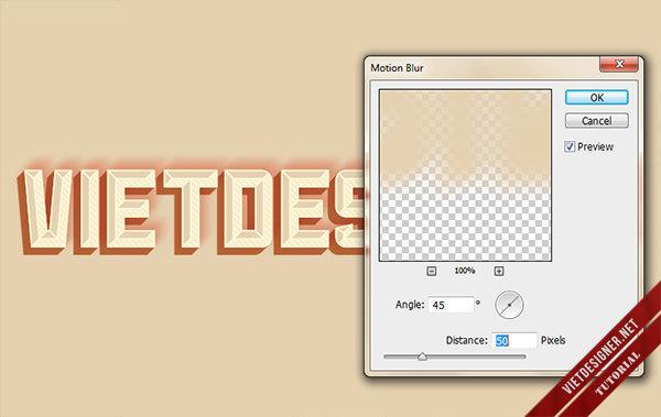 Tạo hiệu ứng chữ mang phong cách Jazz trong Photoshop CS6