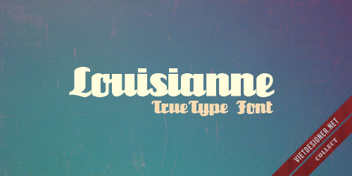Louisianne
