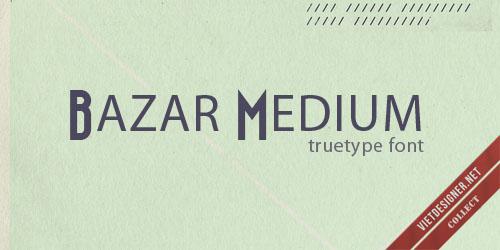 Bazar Medium