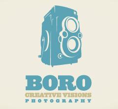 36 logo ấn tượng dành riêng cho các photographer