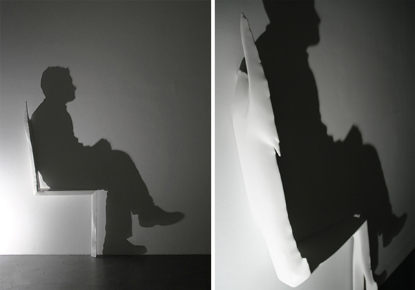 Những bức tranh bóng đáng kinh ngạc của Kumi Yamashita