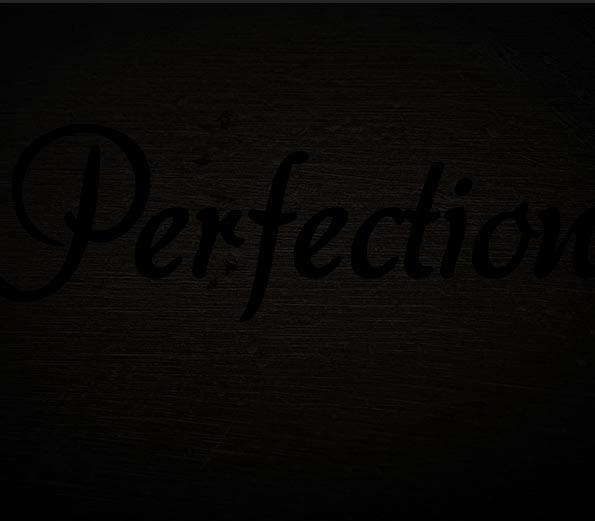Perfect Gold Text Effect - Hiệu ứng chữ mạ vàng