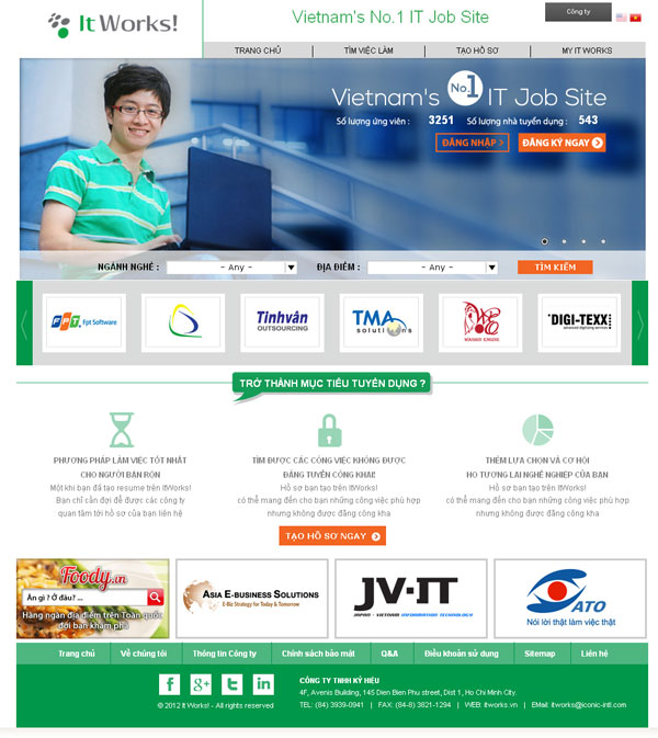Trang chủ ItWorks.vn
