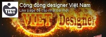 Facebook Fanpage Việt Designer